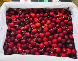 """Cherry Mỹ hết thời rẻ mạt, giá bị """"thổi"""" cao gấp 5 lần"""