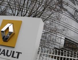 Pháp cảnh báo nguy cơ hãng xe Renault bị xoá sổ