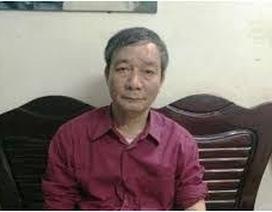 Công an TPHCM bắt tạm giam Nguyễn Tường Thuỵ