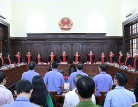 Lập đoàn liên ngành xác minh vụ án Viện trưởng VKSND tối cao kháng nghị