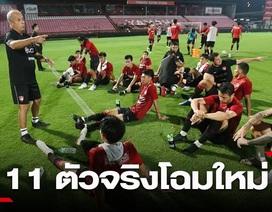 Báo Thái Lan dự đoán Văn Lâm sẽ lấy lại vị trí chính thức tại Muangthong