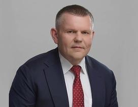 Nghị sĩ Ukraine nghi bị bắn chết trong phòng làm việc