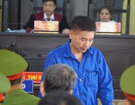 """Cựu lãnh đạo Sở GD&ĐT Sơn La tranh cãi """"nảy lửa"""" với cấp dưới tại toà"""
