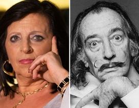 Câu trả lời cho người phụ nữ tự nhận là con gái của danh họa Salvador Dalí