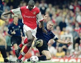 Roy Keane - Patrick Vieira: Sinh ra để làm... kẻ thù