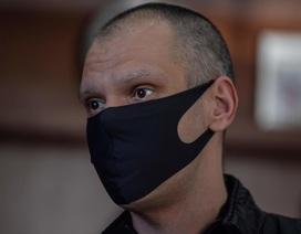 Thị trưởng Brazil vừa chiến đấu với ung thư vừa ứng phó Covid-19