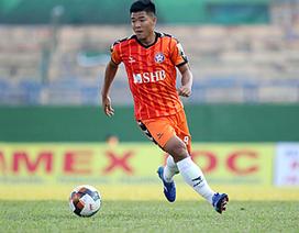 Đức Chinh ghi bàn, HLV Huỳnh Đức vẫn chưa hài lòng