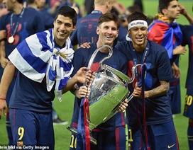 Messi chê bai chiến thuật dở, HLV Barcelona phản pháo