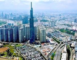 """Thành phố phía Đông TPHCM: Trọng tâm trong vùng """"tam giác vàng"""""""
