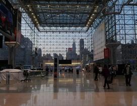 Triển lãm ô tô New York 2020 - Sau hoãn là chính thức huỷ bỏ