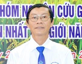 """Người tạo ra """"gạo ngon nhất thế giới"""" làm Phó Giám đốc Sở NN&PTNT"""