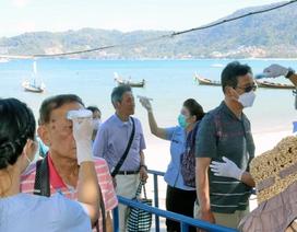 Tương lai ngành du lịch Thái Lan nằm trong tay Trung Quốc
