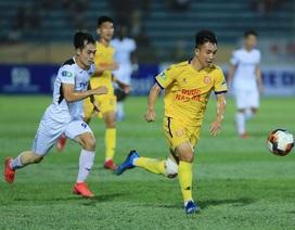 Các ngôi sao đội tuyển Việt Nam thể hiện ra sao ở Cúp Quốc gia?