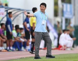 Sài Gòn FC phản ứng cách tổ chức V-League 2020