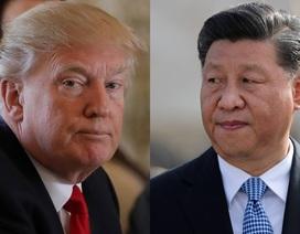 """Căng thẳng với Mỹ, Trung Quốc lại """"đe dọa"""" giảm giá đồng Nhân dân tệ"""