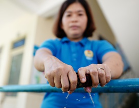 Nghiệp đoàn giúp việc: Đoàn viên mong nhận lương 8 triệu đồng và đóng BHXH
