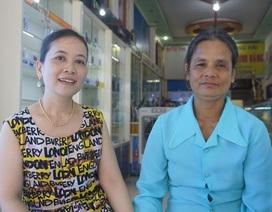 """Người phụ nữ được tán dương """"người bán hàng có tâm nhất Việt Nam"""""""