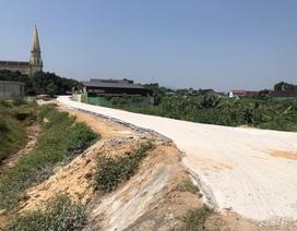 UBND huyện Nghi Lộc cảm ơn Báo Dân trí đã phản ánh đúng sự thật