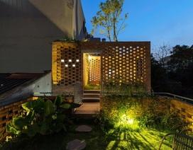 Những ngôi nhà đẹp bất ngờ dù chi phí xây dựng dưới 800 triệu đồng