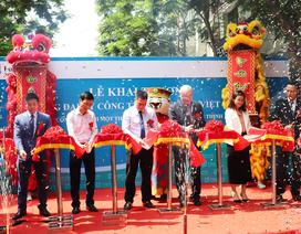 Fubon Life Việt Nam khai trương Tổng Đại lý tại huyện Hoài Đức, Hà Nội