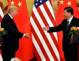 """Kế hoạch 5 năm của Trung Quốc: Giảm phụ thuộc khi sắp """"xa Mỹ"""""""