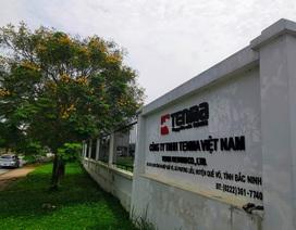 Nghi vấn hối lộ của Tenma: Chiều nay, Bộ Tài chính sẽ báo cáo lên Thủ tướng