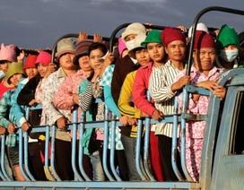 Người lao động Campuchia được nhận trợ cấp thất nghiệp do Covid-19