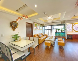 Cơ hội sở hữu căn hộ đẳng cấp với dự án Bảo Sơn Green Pearl Nghệ An
