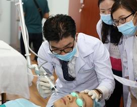 Doctor Scar - Tiên phong áp dụng công nghệ bóc tách sẹo tại việt nam