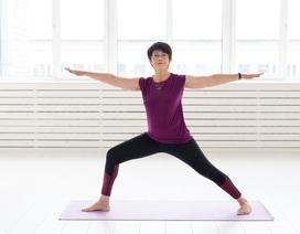 Nới lỏng giãn cách xã hội, người lớn tuổi vẫn cần lưu ý để tập luyện thể chất an toàn