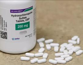 Pháp cấm sử dụng thuốc sốt rét trong điều trị Covid-19