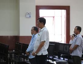 Nguyên giám đốc Sở Địa chính tỉnh Bình Dương lãnh án