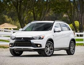 Mỹ: Mitsubishi triệu hồi Outlander vì nguy cơ gãy hệ thống treo
