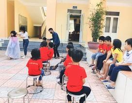 Cô gái 9X ở Hà Tĩnh cắt tóc miễn phí cho người nghèo, trẻ mồ côi
