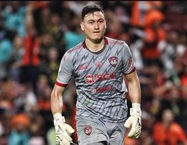 Mất 2 ngôi sao, Muangthong United bất ngờ thay đổi thái độ với Văn Lâm