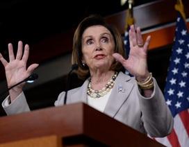 Hạ viện Mỹ thông qua luật dự luật Duy Ngô Nhĩ