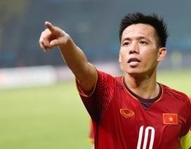 Những ngôi sao lớn chưa từng giành Quả bóng vàng Việt Nam