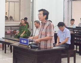Phó Chủ tịch TP Nha Trang Lê Huy Toàn nhận bản án 9 tháng tù treo