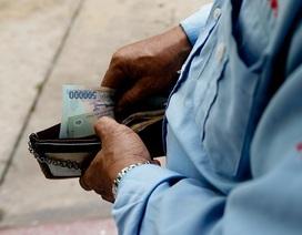 80.000 lao động tự do đã nhận tiền hỗ trợ từ gói an sinh 62.000 tỷ đồng