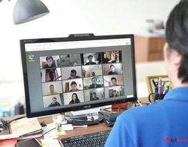 Bộ TT&TT ra mắt Giải pháp Hội nghị trực tuyến CoMeet