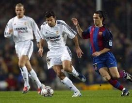 """Figo chia sẻ về việc """"đào tẩu"""" sang Real Madrid từ Barcelona"""
