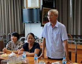 Chủ tịch Hội Khuyến học Việt Nam làm việc với  Hội Khuyến học Hà Tĩnh