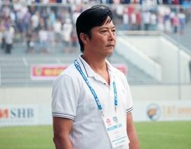 Vòng 1/8 Cúp Quốc gia: HLV Huỳnh Đức về lại sân Thống Nhất