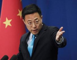 """""""Chiến binh sói"""" - phong cách ngoại giao mới của Trung Quốc"""