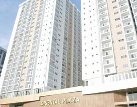 """Vụ 43 căn hộ ngoài """"giá thú"""": Chỉ đạo xử lý các sai phạm tại Oriental Plaza"""