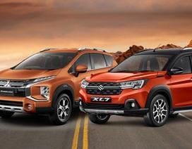 5 mẫu ô tô ăn khách sắp ra mắt thị trường Việt Nam