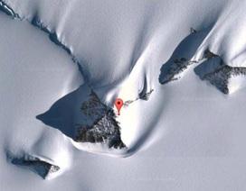 Bí ẩn về một nền văn minh cổ đại ở Nam Cực
