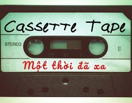 Góc hoài niệm băng cassette và những bản nhạc analog du dương