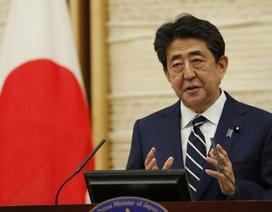 Nhật tung gói kích thích kinh tế lớn nhất thế giới trị giá 1000 tỷ USD