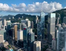 """Báo Trung Quốc dọa Mỹ sẽ phải """"trả giá đắt"""" vì trừng phạt Hong Kong"""